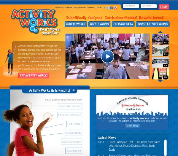 aw-website