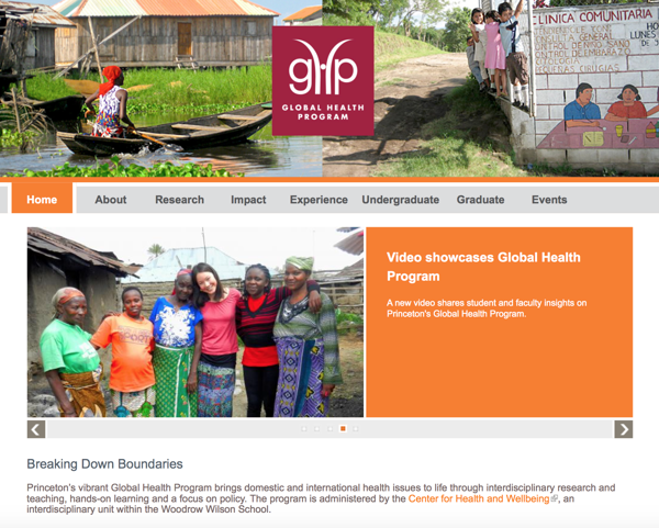 global-health-screenshot