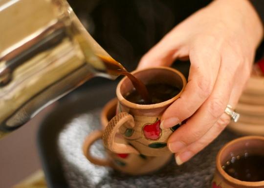 armenian-coffee