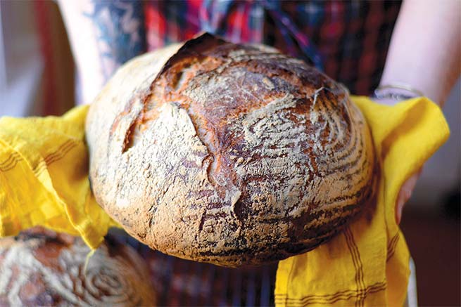 in-the-kitchen-bread