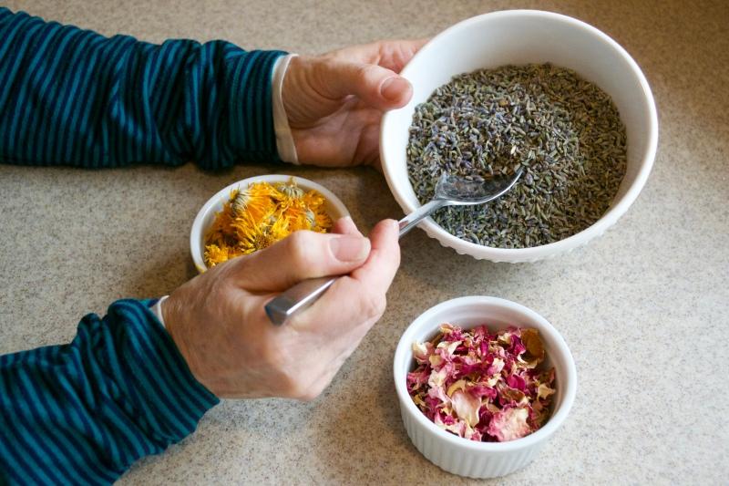 Kathy's Herbs